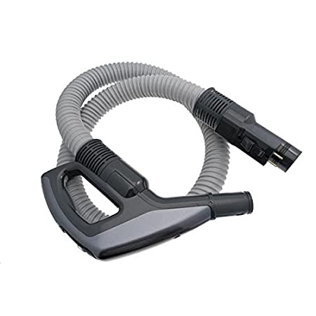 Flexible, color negro () vc9084dt Conector macho para aspirador lg ...