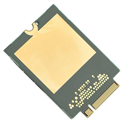 fosa EM7355 100Mbps + 50Mbps 4G LTE FDD NGFF M.2 Wireless Module Card PC/Laptop by fosa (Image #7)