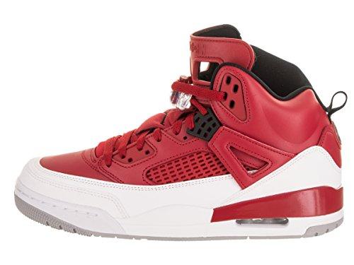 Red rouge Grey white À Jordan Spizike wolf Black Gym Core tqPXUxwx