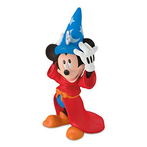 Fantasia The Sorcerers Apprentice - Hallmark Keepsake 2017 Disney Fantasia The Sorcerer's Apprentice Mini Christmas Ornament