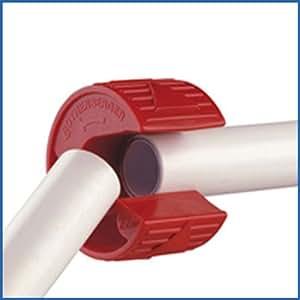 Rothenberger PLASTICUT 5,9010 - Cortatubos plástico 10 mm