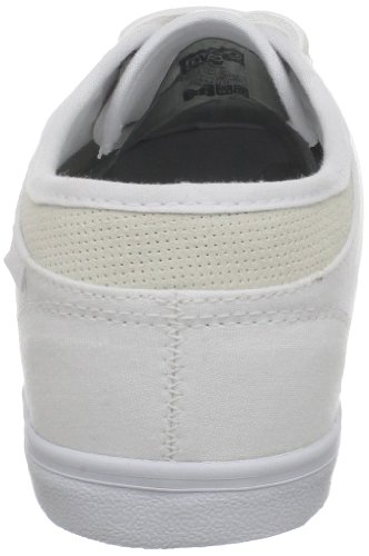 DVS APPAREL - Zapatillas de deporte de Otra Piel para hombre blanco