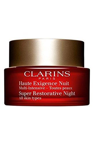 Clarins Super Restorative Night porter toutes les peau Types-1.6 fl oz