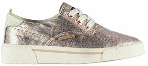 Beach Mcgregor Rosegold Miami Girls Sneakers Brzw5qYxz