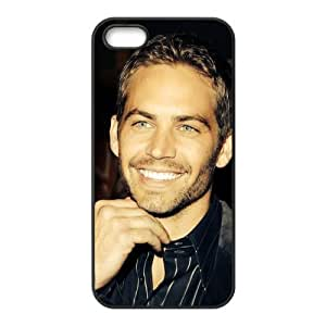 Paul Walker Deisgn High Quality Inspired Design TPU Protective cover For Iphone 5 5s iphone5-NY1106