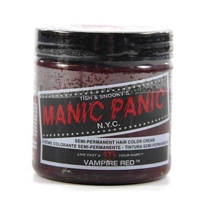 Manic Panic Vampire Red - Classic Dye red 118 ml