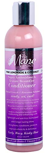 The Mane Choice Super Antioxidant & Texture Beautifier Conditioner