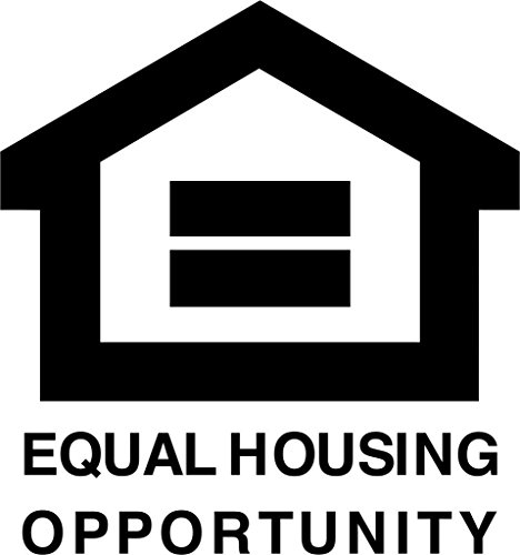 Thing need consider when find equal housing opportunity decal?
