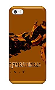 Premium Iphone 5/5s Case - Protective Skin - High Quality For Transformers