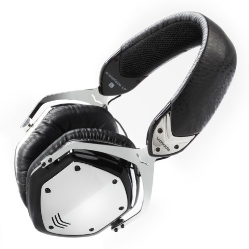 V-MODA Crossfade LP Metal Headphones