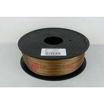 Filamento 3D abs Bobina 1 kg 1.75 mm para Impresora 3D o bolígrafo ...