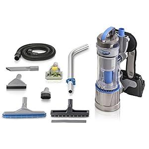 2018 Prolux 2.0 Bagless Backpack Vacuum