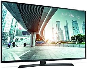 LG 55 UJ635V - Smart TV de 55 (4K Ultra HD, HDR 10, Smart TV, PVR, WLAN, Triple Tuner (DVB T2), USB): Lg: Amazon.es: Electrónica