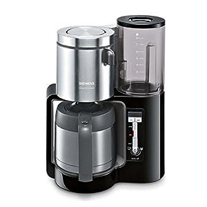 Siemens Tc86503 Kaffeemaschine Kaffee Heiss Und Lecker Bruhvorgang