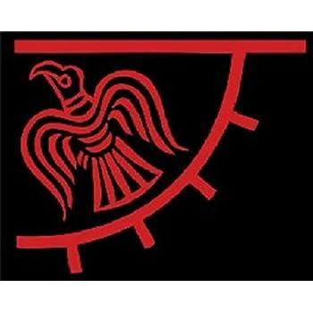Amazon.com: Vinland Bandera 3 x5 American Viking Banner ...