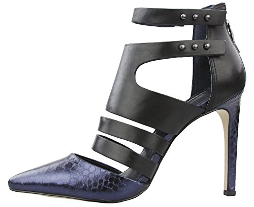 Bcbgenertion Womens Canon Dress Pump Blu Notte