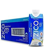 Zico Coconut Water, 12 x 330ml