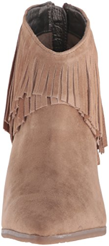 Kenneth Ankle Pull Bootie Ashore Suede Cole Women's Almond REACTION v4vPWRqF