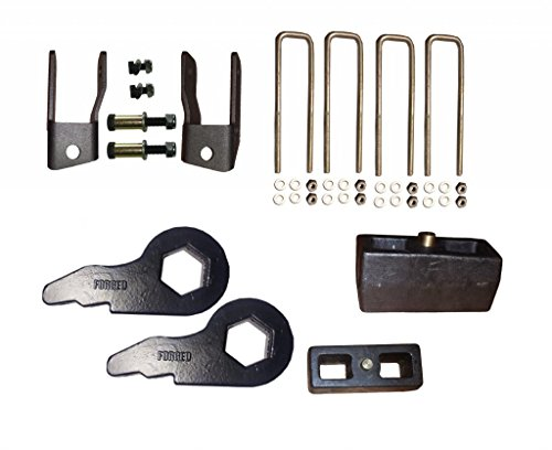 94 chevy 1500 lifting kit - 6