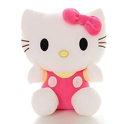 Amazon.com: NEWNESS mundo Super bonitos juguetes de peluche ...