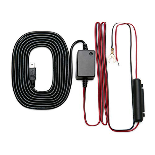 SpyTec Mini USB Hardwire kit for GPS Tracker with Fuse Holder for Continuous Vehicle Tracking. ()