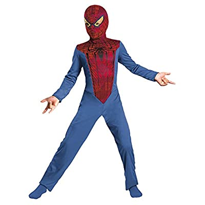 Disguise Spiderman Movie Boy's Costume: Everything Else