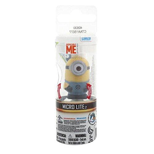 Minions micro Lite Minion Stuart Light