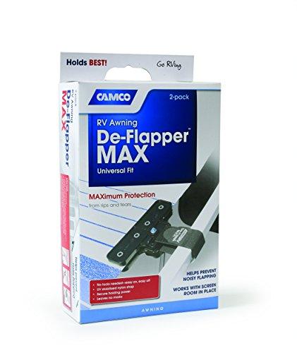 Camco 42251 Trailer Camper Flapper