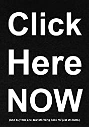 Personal Growth and Development: Click Here NOW (Personal Development, Personal Growth Books, Joel Osteen, Rick Warren, Joyce Meyer, Oprah, Tony Robbins Book 1)