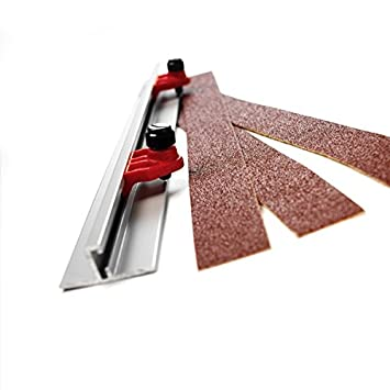 Multi-Sharp® 1113 - Afilador de Cuchillos para cortacésped Fiskars (46 cm): Amazon.es: Jardín