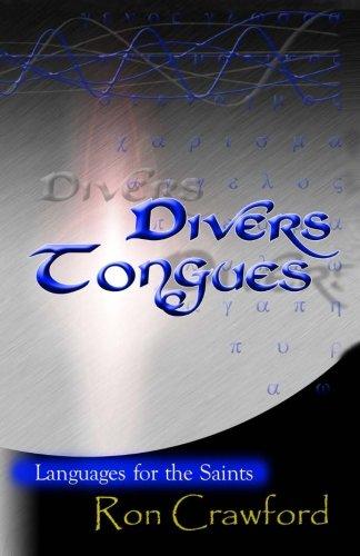 Divers Tongues: Languages for the Saints