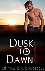 Dusk to Dawn (Lover's Journey, Book Two)