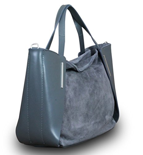 Bolso My Gris Medium Al Hombro Mujer musthave Para OxwHqRFS