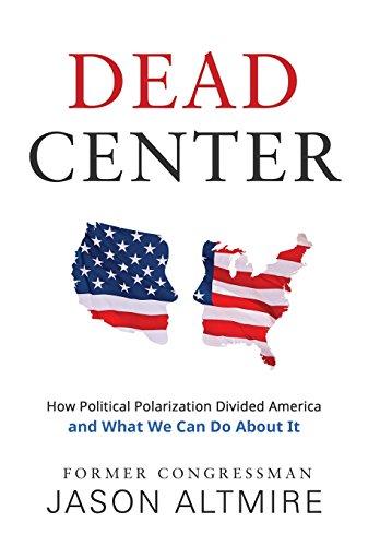 Dead Center - 1