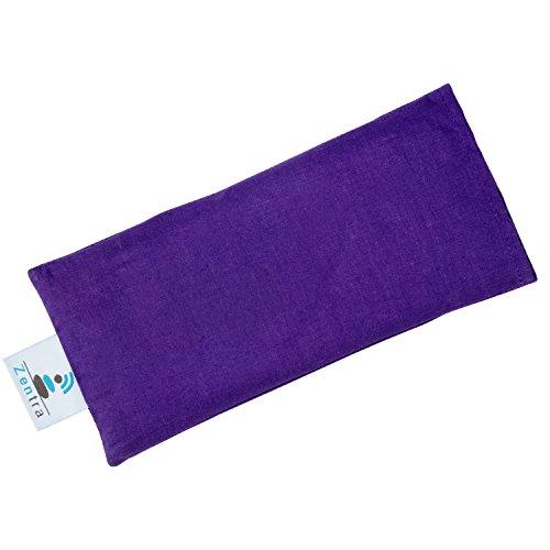 Lavender Eye Pillow Yoga - 9