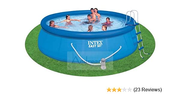 Above ground swimming pool Cheap Amazoncom 15 42 Amazoncom Amazoncom 15 42