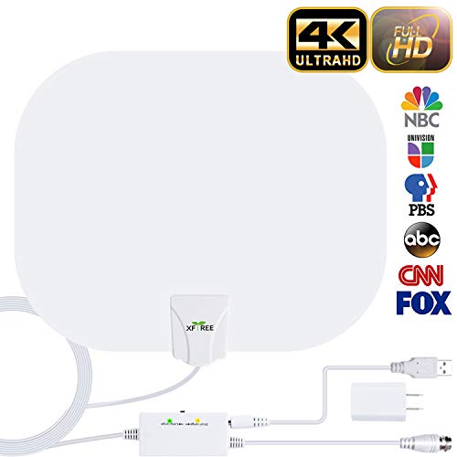 Updated 2020 TV Antenna
