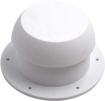 Casquillo de ventilación de la Forma de la Cabeza de la Seta Casquillo de la ventilación para la Caravana de Aire de la Caravana del Techo de la Caravana de RV: Amazon.es: