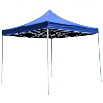 9.5u0027 x 9.5u0027 Collapsible Pop-Up Canopy Pop up Canopy Folding Outdoor Shelter  sc 1 st  Amazon.com & Amazon.com : 9.5u0027 x 9.5u0027 Collapsible Pop-Up Canopy Pop up Canopy ...