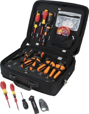 日本ワイドミュラー 工具セット PV-tool-kit (1S) 7800003659 B01E4RZN7Y