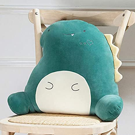 Amazon.com: Almohada de peluche con diseño de elefante ...