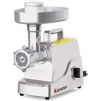 Amazon Com Meat Grinder Attachment For The Bosch