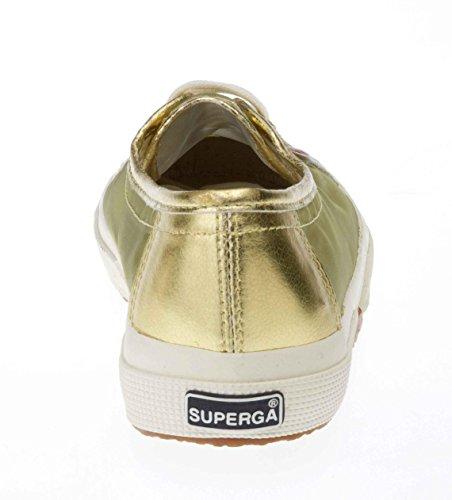 Superga 2750 Netw Silver S174