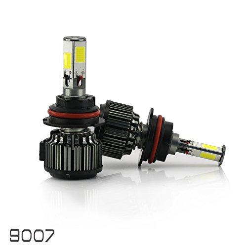 76 ford headlight - 2