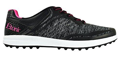 Etonic 901185 Lady G-Sok Shoes, 7.5 Medium - Etonic G-sok Golf
