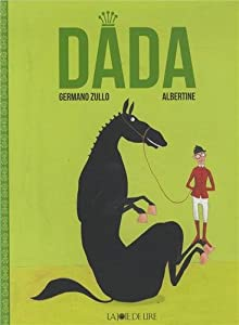 vignette de 'Dada (Germano Zullo)'