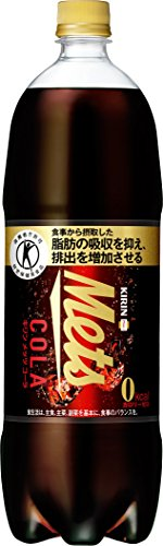 [Tokuho] 1500mlX8 this Kirin Mets Cola by Metz