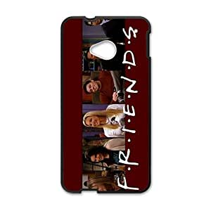 Happy FRIENDS Phone Case for HTC One M7