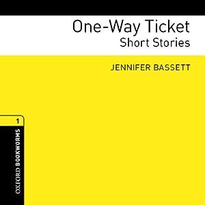 One-Way Ticket Audiobook
