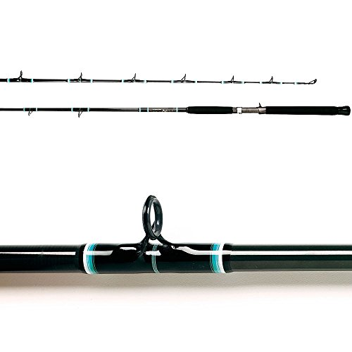 Calstar GFGR700M Grafighter Conventional Offshore Rod